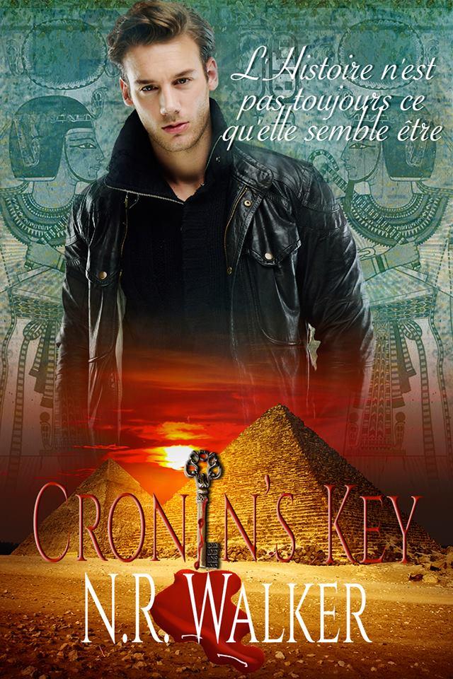 Cronin s key