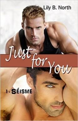 Just for you tome 1 seisme 790780 250 400