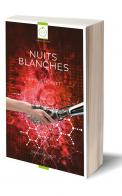 Nuits blanches ophelie hervet 3d