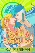 Soins particulier 550 rb